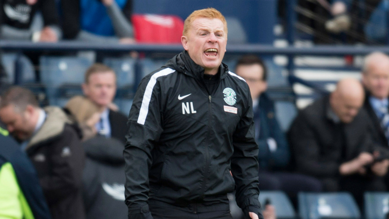 HFCvAFC NEIL LENNON POST-MATCH INTERVIEW