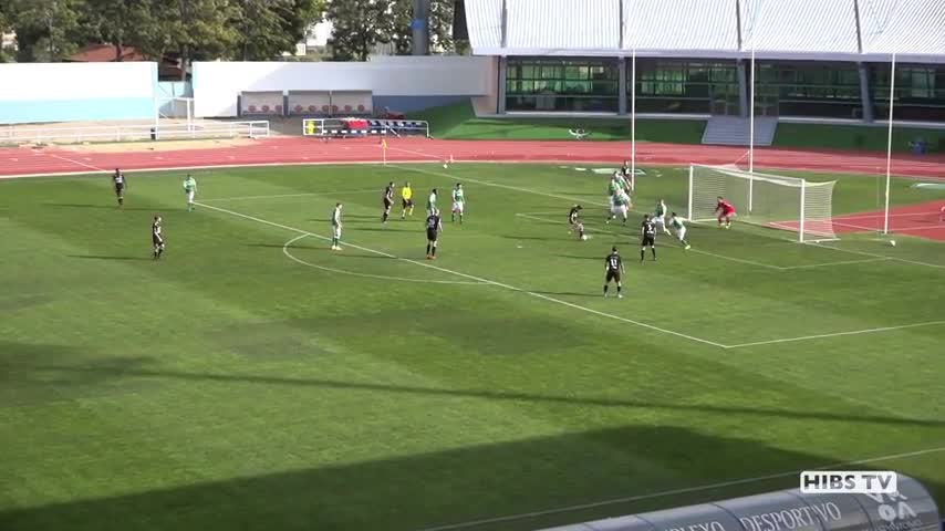 HFCVWIL | GOAL HIGHLIGHTS