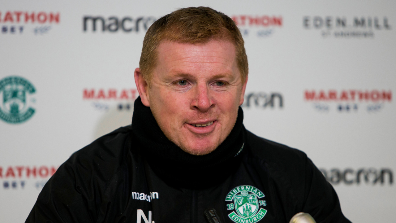 HFCvCFC | NEIL LENNON PRESS CONFERENCE