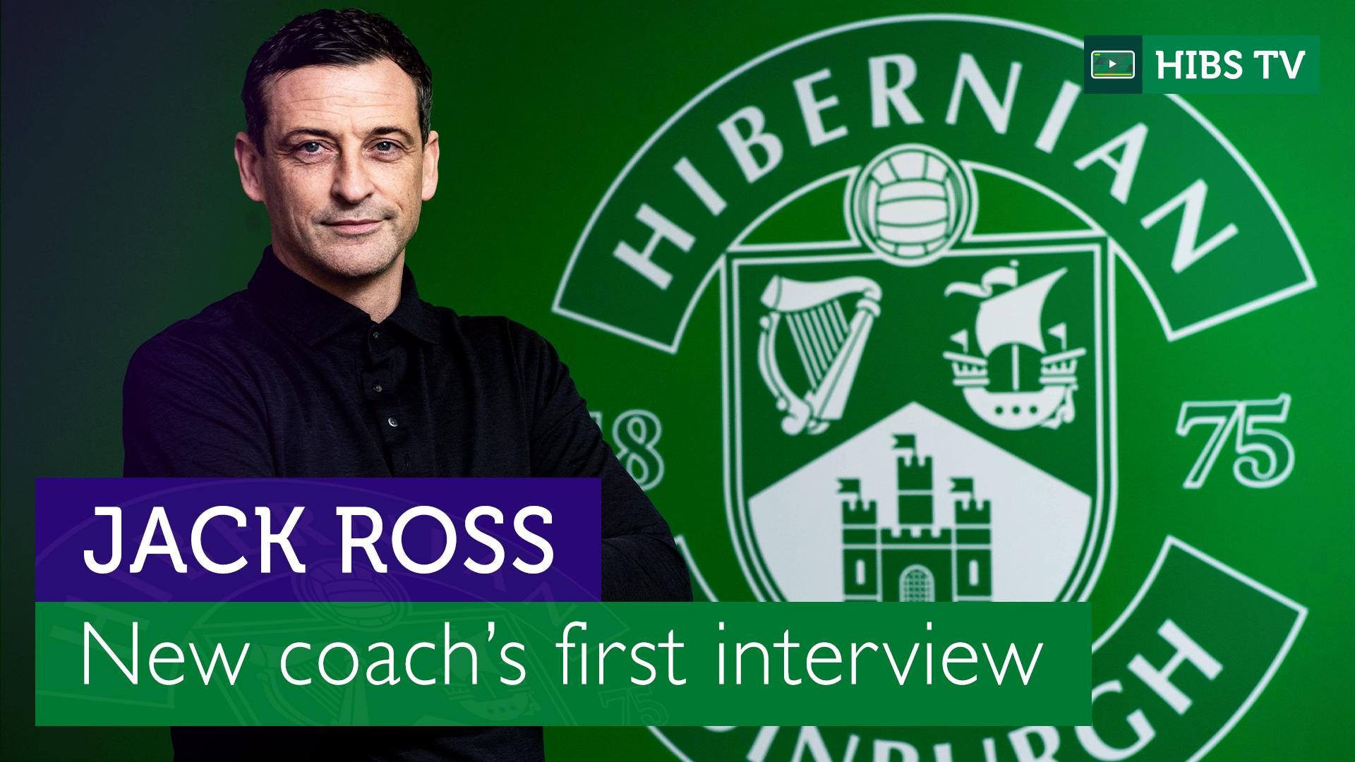 INTERVIEW | JACK ROSS